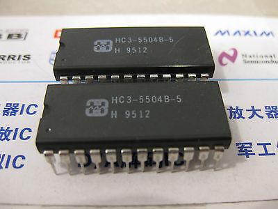 1x Hc3-5504b-5 Eiaitu Pabx Slic With 40ma Loop Feed Hc3-5504