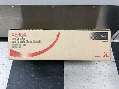Usado, Xerox 106R01047 Black toner Cartridge  WC M20 M20i C20 OEM NEW  comprar usado  Enviando para Brazil