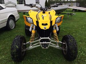 2014 Can Am DS 450.         Financing Available