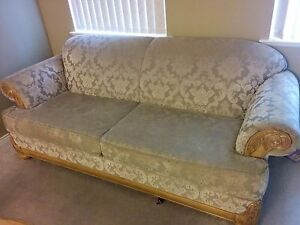 3 piece sofa set with coffee and side table