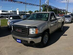 2009 GMC Sierra 1500 Work Truck Std. Box 2WD