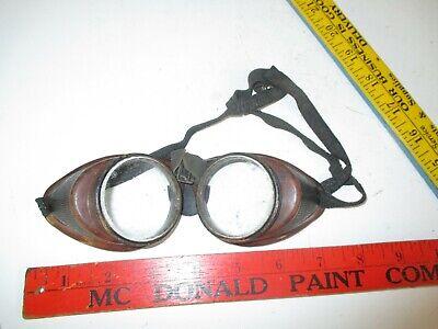 Vintage Goggles. Steam Punk
