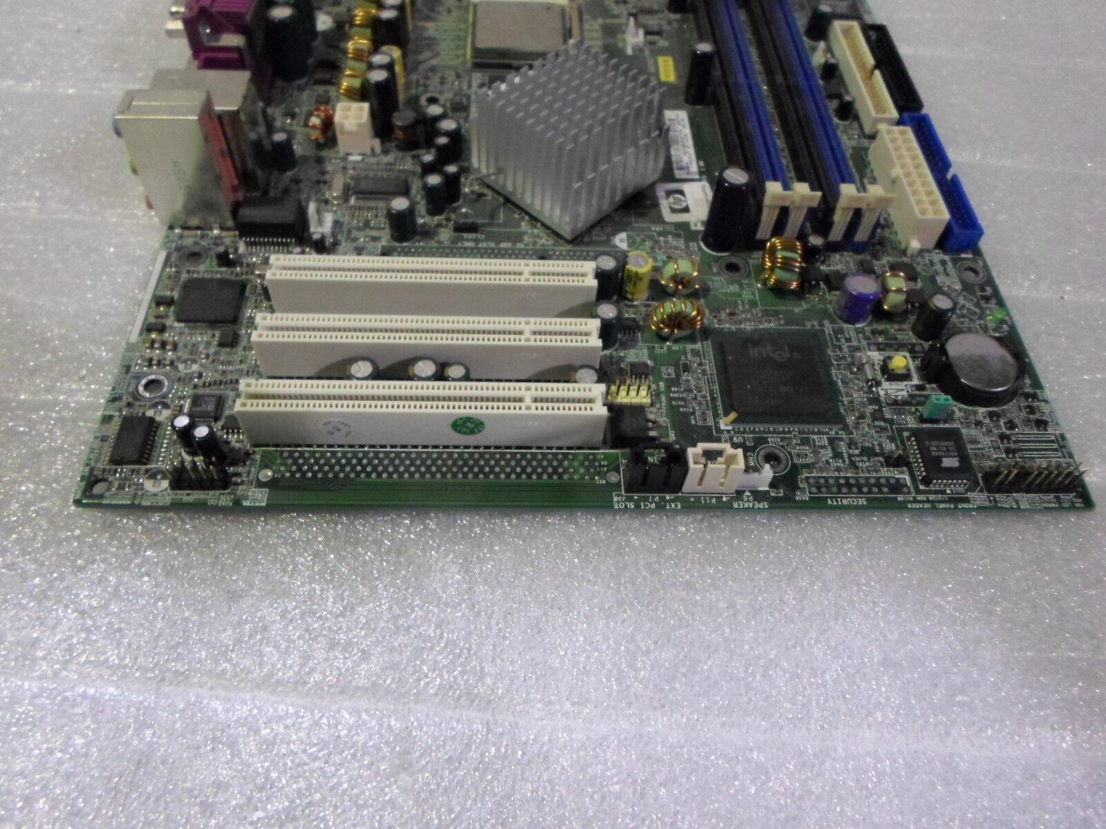 HP 360427-001 359795-001 M B W/1X- SL7PM 3 0GHZ CPU USED