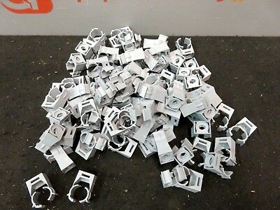 Hangerlok Clic 15 H88.15lok 15mm Conduit Electric Wire Holder New Lot Of 100