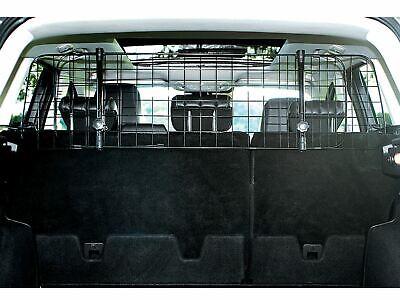 UKB4C Hyundai IONIQ Car Black Tube Dog Guard