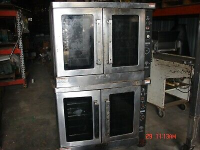 Hobart Convection Oven