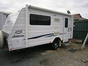 Jayco Pop Top Helensvale Gold Coast North Preview