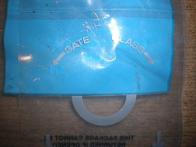 1990 Ford Taurus Wagon - NOS 1989 1990 FORD TAURUS WAGON LIFT GATE OPENING INSTRUCTIONS DECAL SILVER