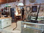 Second Hand Rose Antiques & Jewelry