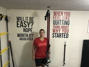 Personal Trainer who can help you get the most effective workout