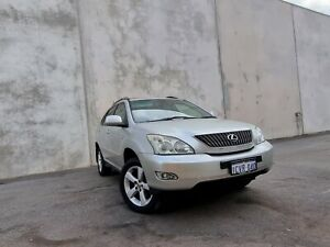 2005 Lexus RX SPORTS LUXURY Kenwick Gosnells Area Preview