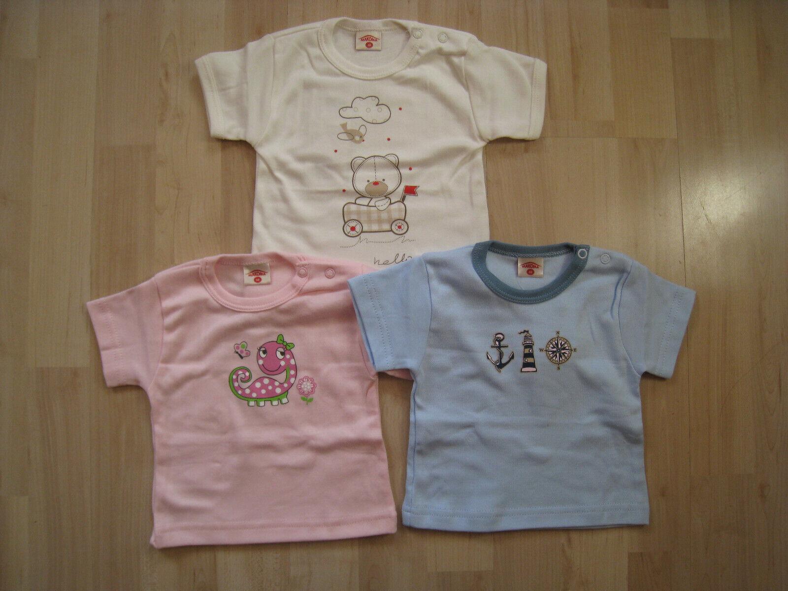 Strampler Gr Kleidung, Schuhe & Accessoires 56 Baby Club Gestreift Hunde Erstausstattung Junge Strampler