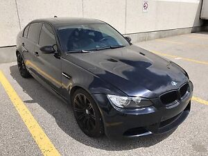 2009 BMW M3 SEDAN DCT - CLEAN TITLE