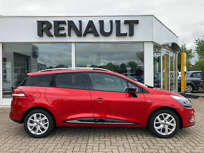Renault Clio Grandtour Limited TCe 90