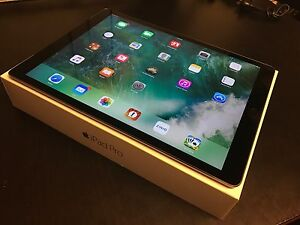 iPad Pro 12.9 inch 128GB WiFi & Cellular Kingsgrove Canterbury Area Preview