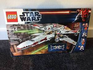 Lego Star Wars X-Wing Starfighter 9493 *Brand new sealed* Wattle Grove Kalamunda Area Preview