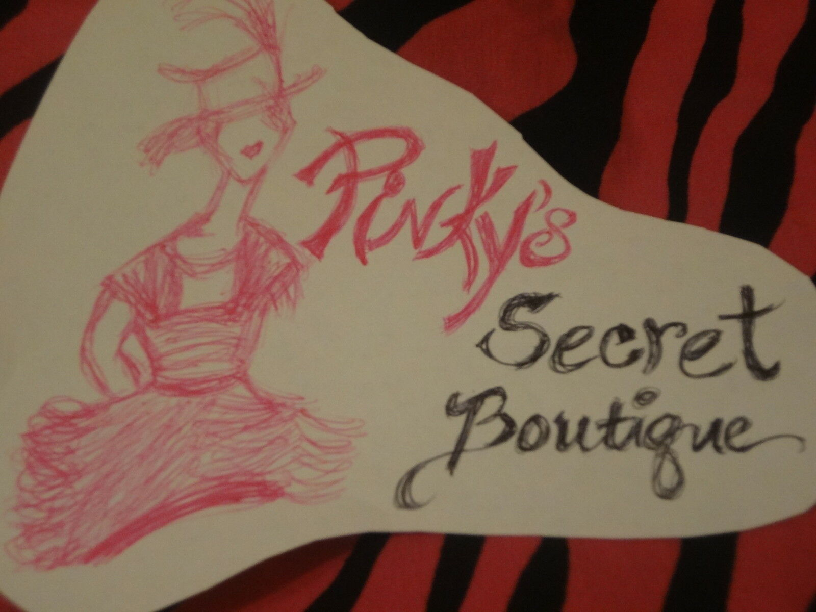 Pinky's Secret Boutique
