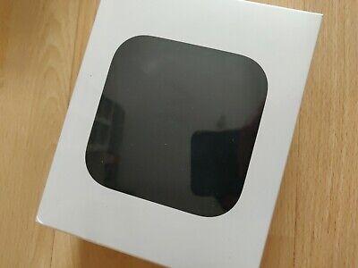 Apple TV HD Smart Box 32GB WiFi Netflix BBC iPlayer - Black New