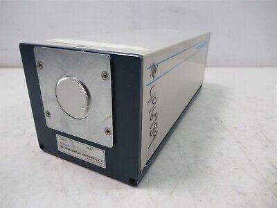 Hamamatsu Photonics C2400-08 Camera Head Ccd Microscope Video Unit