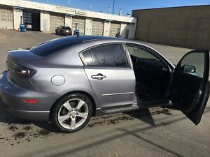 MAZDA 3Sport 2.3 LT **** 2100 IF I SELL IT TODAY ****