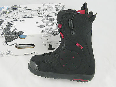 NEW $350 Burton Q Womens Snowboard Boots! US 5, UK 3, Euro 3