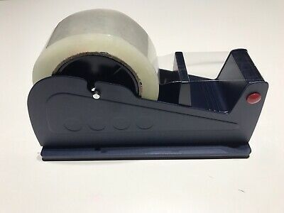 New Desktop Tape Dispenser 2 Inch Packing Tape Heavy Duty Warehouse Shipping