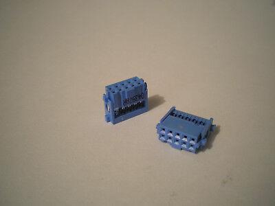 Header Connector 10 Pin