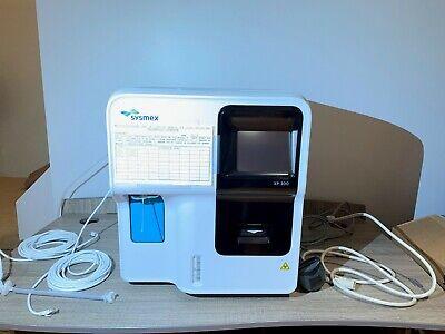 Sysmex Xp-300 Automated Hematology Analyzer