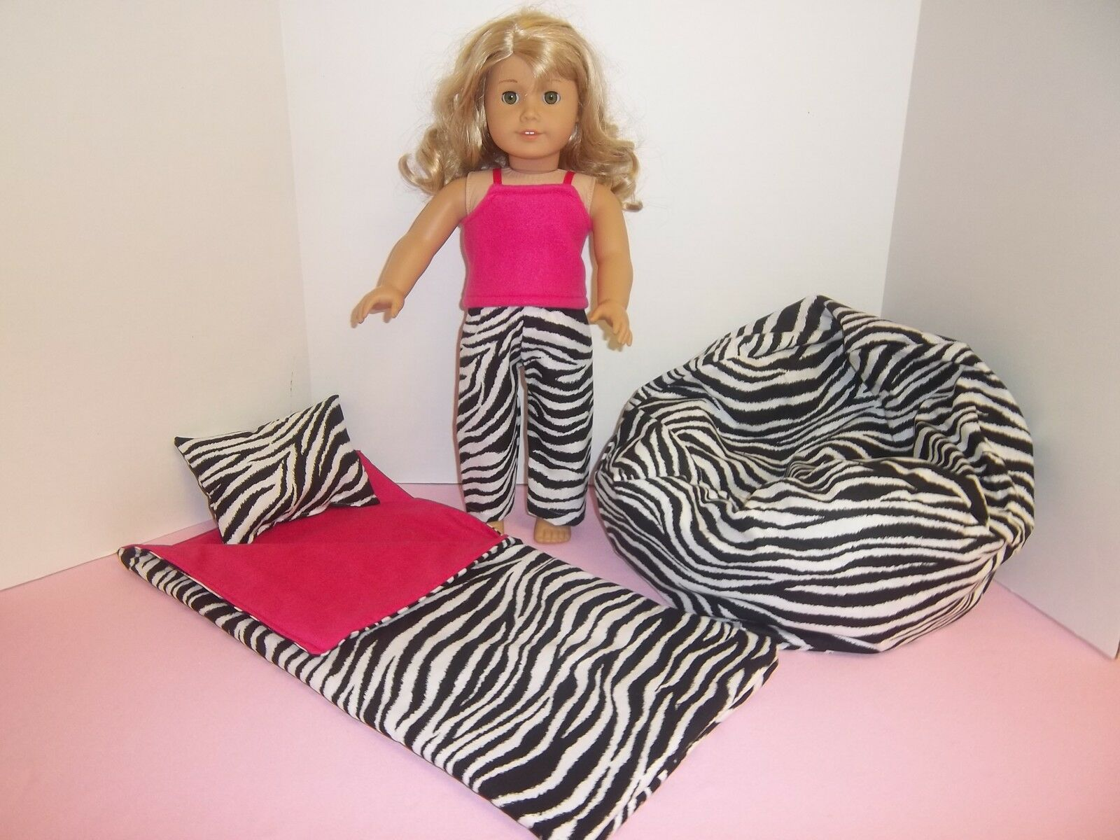 Doll Clothes By Southernstitches6