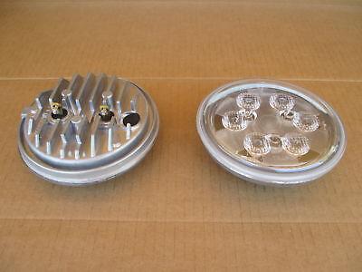 2 Led Headlights For John Deere Light Jd 8440 8450 855 8630 8640 8650 870