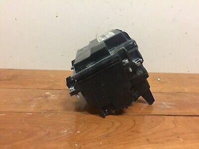 Norton Clipper 14 Intake Air Filter Box