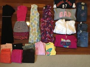 Girls clothes size 12-14 - 20 items for $20