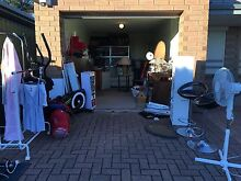GARAGE SALE Hillbank Playford Area Preview