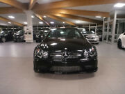Mercedes-Benz  CLK 220 CDI  63 AMG- Black Series Style.VOLL.