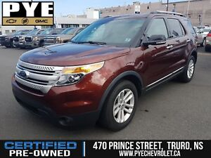 2015 Ford Explorer XLT - FULLY LOADED w/ TONS OF TECH!