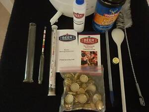 Home Brew Kit Waterford South Perth Area Preview