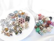 Vintage Single Earring Lot
