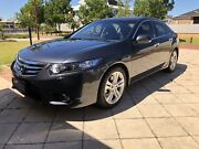 2013 Honda Accord Euro Luxury Manual Canning Vale Canning Area Preview