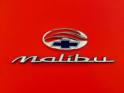 1997-2003 Chevrolet Malibu Hinten Kofferraumdeckel Emblem Logo Symbol OEM (2002)
