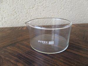 pichet pyrex miniature cafeti re cona hellem medecine design vintage 40 60 tbe ebay. Black Bedroom Furniture Sets. Home Design Ideas