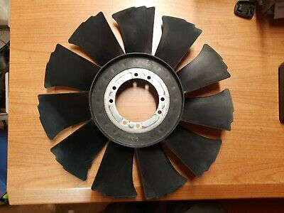 Propeller Fan Cooling Iveco Daily 504024647EA50