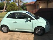 2014 Fiat 500 Hatchback Park Holme Marion Area Preview