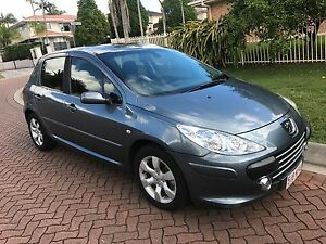 2006 T/Diesel Peugeot 307 Manual 125k with rego $ Rwc $4400 Carindale Brisbane South East Preview