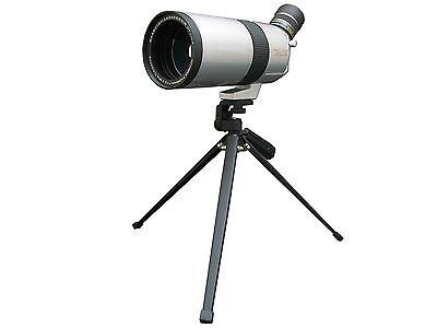 "38-114x70 Ultra Zoom Mak Spektiv Teleskop SC3 1,25"" 870mm + Stativ"