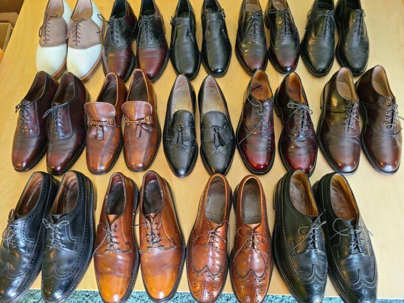 14 Pairs of Vintage Men