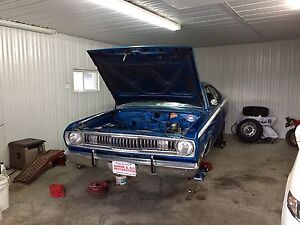 Reconize this Duster 340 1971 ??