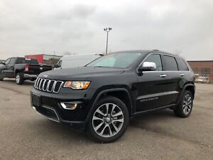 2018 Jeep Grand Cherokee*DEMO*Low Kms* Limited