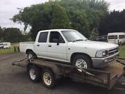 Landcruiser/ Hilux/ Hiace and  All Trucks Toowoomba Toowoomba City Preview