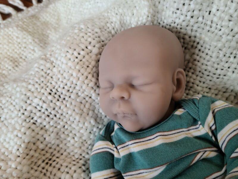 Henry Silicone Cuddle Head
