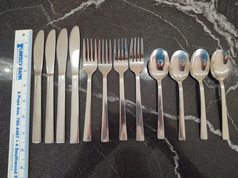 Pan American World Airways silverware - airlines collectibles